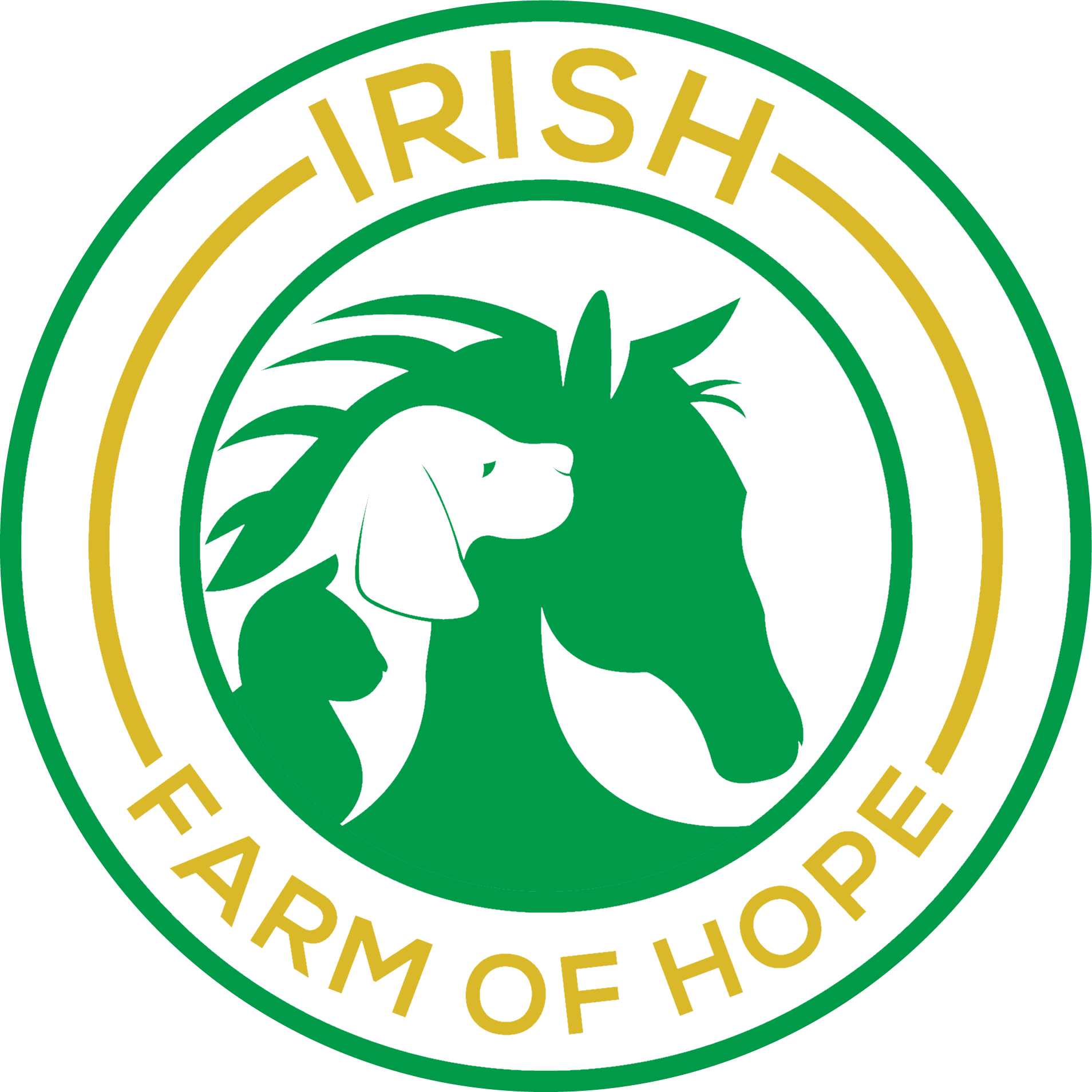 Irish Farm of Hope